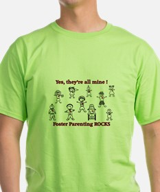 Yes! They're all mine! T-Shirt