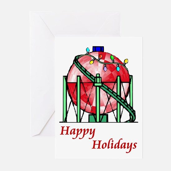 Oilfield christmas cards fritz industries christmas cards mm oilfield holiday stationery cards invitations greeting cards reheart Image collections