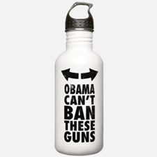 Obama Cant Ban These G Water Bottle