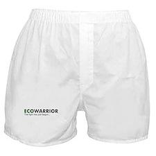 Unique Eco Boxer Shorts
