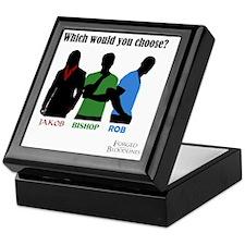 Which would you choose? Keepsake Box