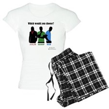 Which would you choose? Pajamas