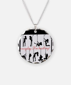 paperboys Necklace