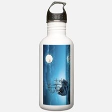BeachTowel35 Water Bottle