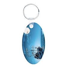 BeachTowel35 Keychains