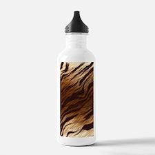 BeachTowel45 Water Bottle