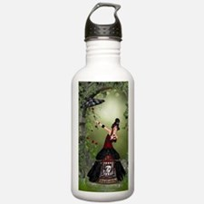 Amusement Water Bottle