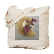 Rooster3 Tote Bag