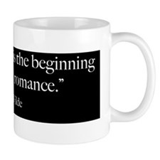 TO Love - Oscar Wilde Quote Mug