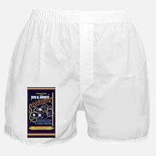 Stoichiometry CC Boxer Shorts
