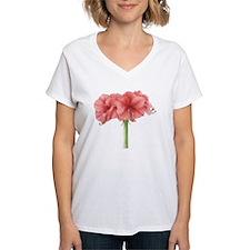 Amaryllis Shirt