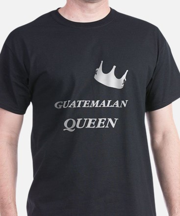 Guatemalan Queen T-Shirt