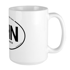 BlockHead Nation: NKOTB Mug