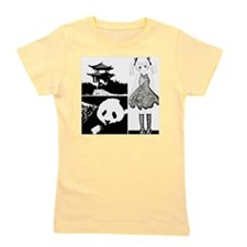 Lost in china Girl's Tee