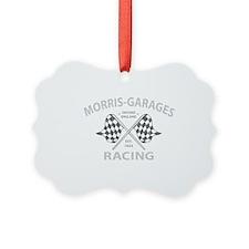 MG Morris Garages Ornament