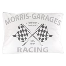 MG Morris Garages Pillow Case