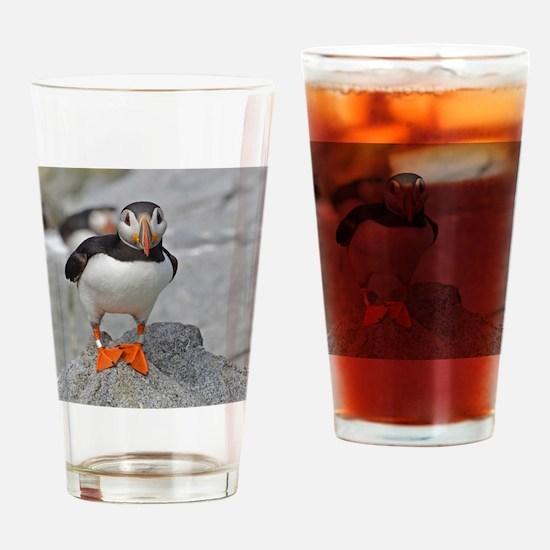 calendar Jan Drinking Glass