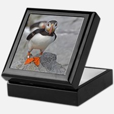 calendar Jan Keepsake Box
