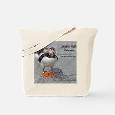 calendar    dec   cover Tote Bag