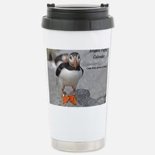 calendar    dec   cover Thermos Mug