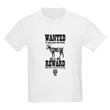 Wanted - The Goat T-Shirt