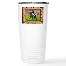 Alter Real Horse Christ Travel Mug