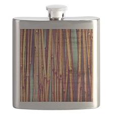 Reeds Flask