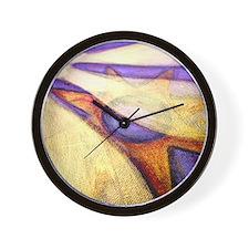 Esprit Wall Clock