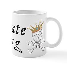 Pirate King Mug