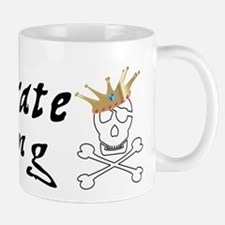 Pirate King Mug