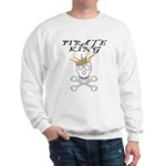 Pirate King Sweatshirt