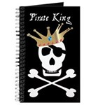 Pirate King Journal