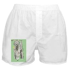 snacking Boxer Shorts