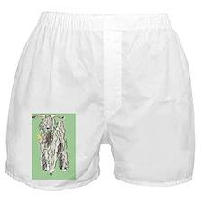 snacking Boxer Shorts
