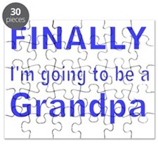 FINALLY IM GOING TO BE A GRANDPA 3 Puzzle