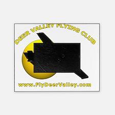 DV Logo Picture Frame