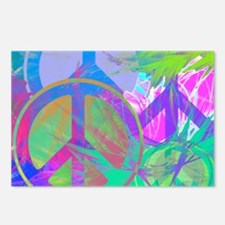 Signs of Peace 2 Postcards (Package of 8)