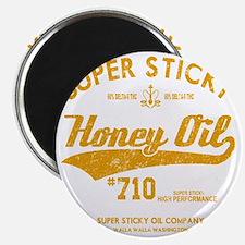 Super Sticky Honey Oil Magnet