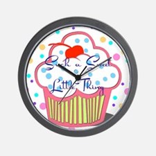 Such a Sweet Thing Wall Clock