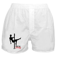 Pull my string Boxer Shorts