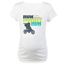 Run Mommy Run - Stroller Shirt