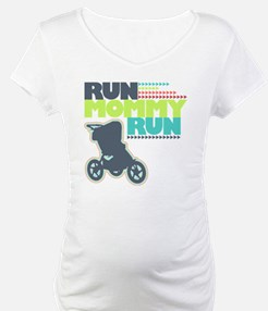 Run Mommy Run - Stroller Shirt