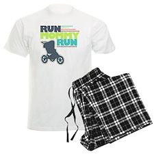 Run Mommy Run - Stroller Pajamas
