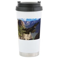 f16_Beach Towel 1235_V_ Thermos Mug