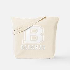 Bahamas Designs Tote Bag