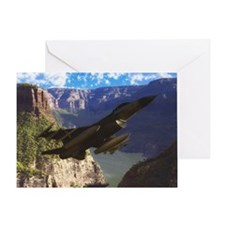 f16_Baby Blanket 1214_H_F Greeting Card