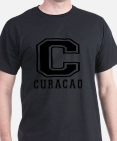 Curacao Designs T-Shirt