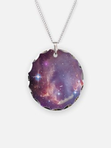 purpleornament2 Necklace