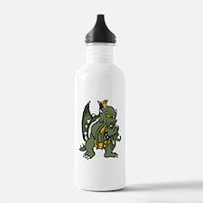 King Koppthulhu Water Bottle