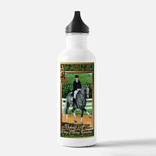 Swedish Warmblood Dres Water Bottle